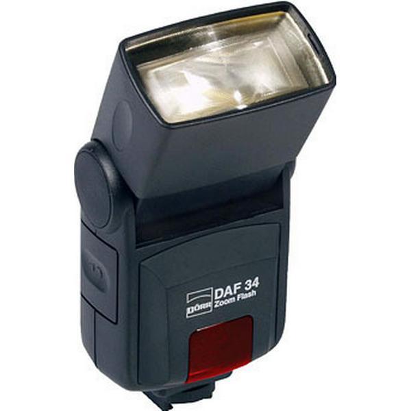 Dörr DAF-34 for Fujifilm