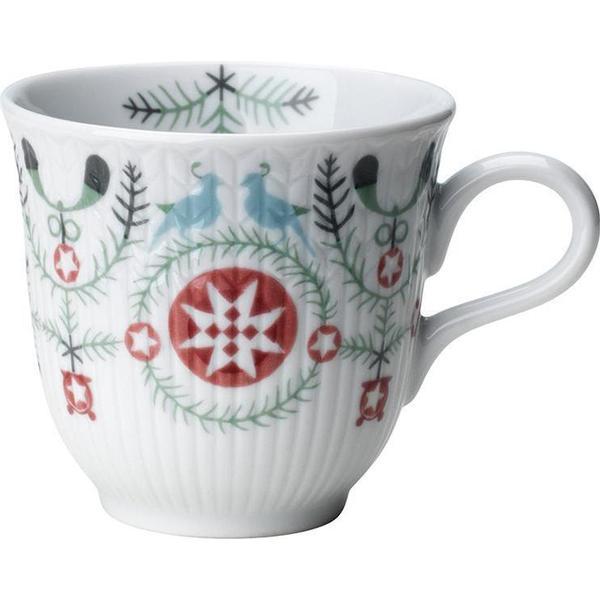 Rörstrand Swedish Grace Winter Espressokopp 10 cl