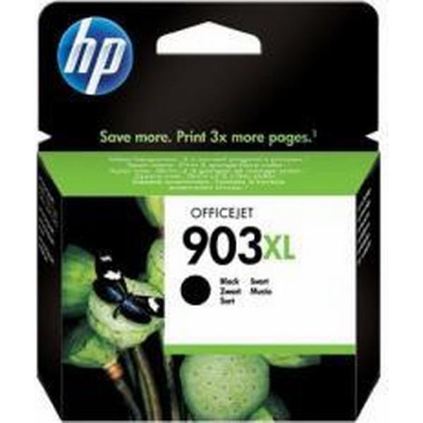 HP (T6M15AE) Original Ink Black 825 Pages