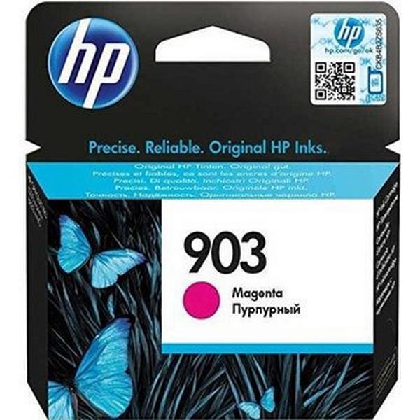 HP (T6L91AE) Original Ink Magenta