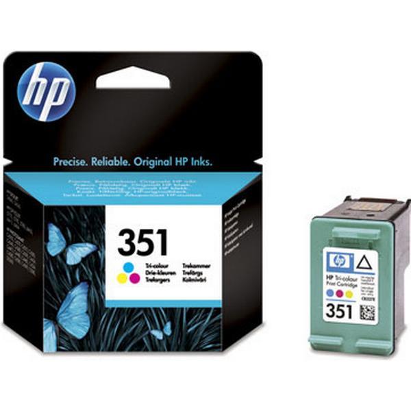 HP (CB337EE) Original Bläckpatron 5 ml