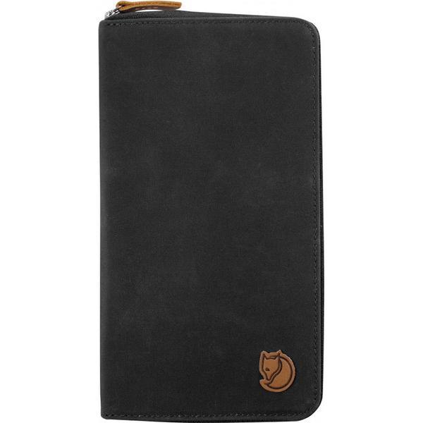 Fjällräven Travel Wallet - Dark Grey (F24219)