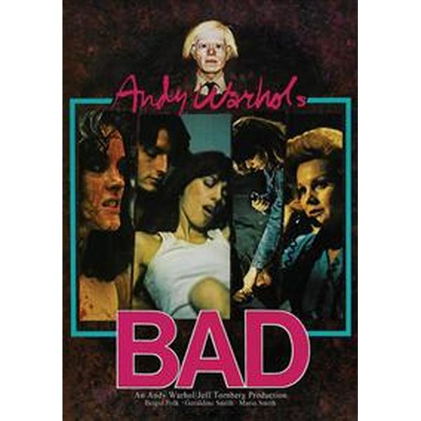 Andy Warhol's Bad (DVD) (DVD 2011)