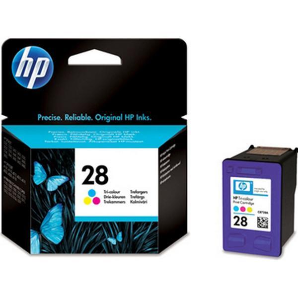 HP (C8728AE) Original Bläckpatron 8 ml
