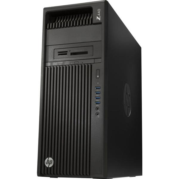 HP Z440 Workstation (T4K78EA)