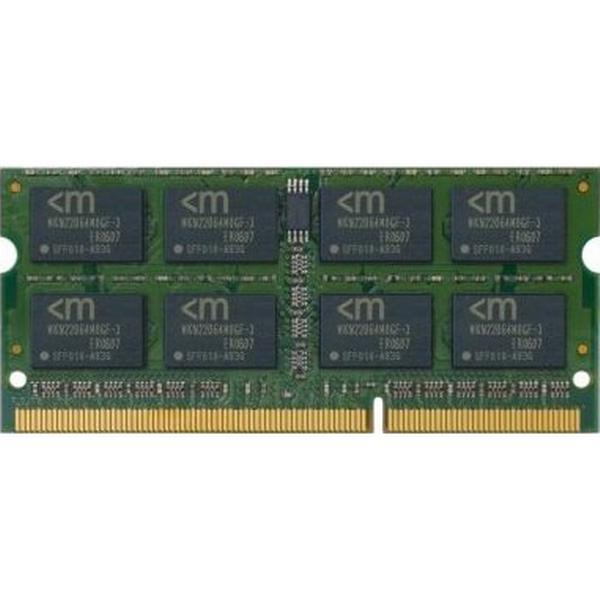 Mushkin Essentials DDR3 1066MHz 2GB (991643)