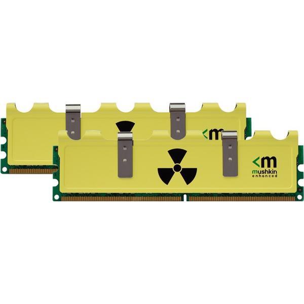 Mushkin Radioactive DDR3 1600MHz 2x4GB (997005)