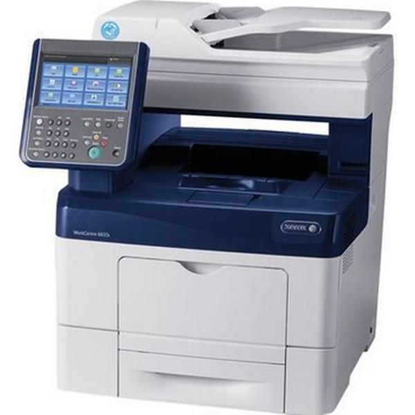 Xerox WorkCentre 6655IX