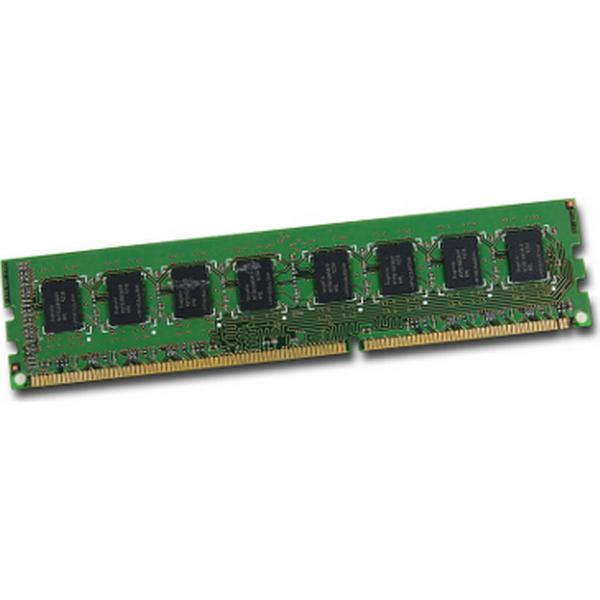MicroMemory DDR3 1600MHz 4x4GB ECC Reg for System specific (MMT1106/16GB)