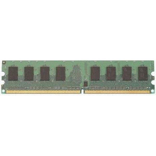 Crucial DDR2 667MHz 1GB (CT12864AA667)