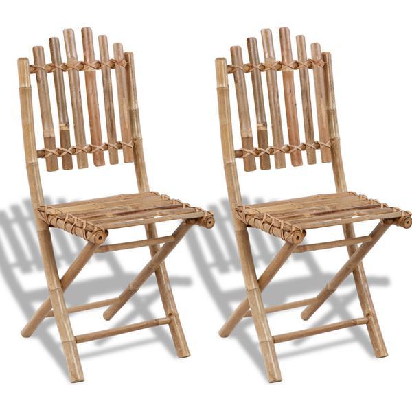 vidaXL 41498 Armless Chair