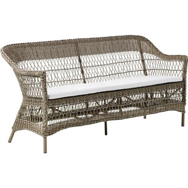 Sika Design Charlot 3-seat Havesofa (modul/stk)