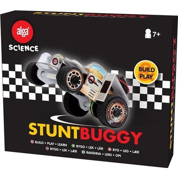 Alga Science Stunt Buggy