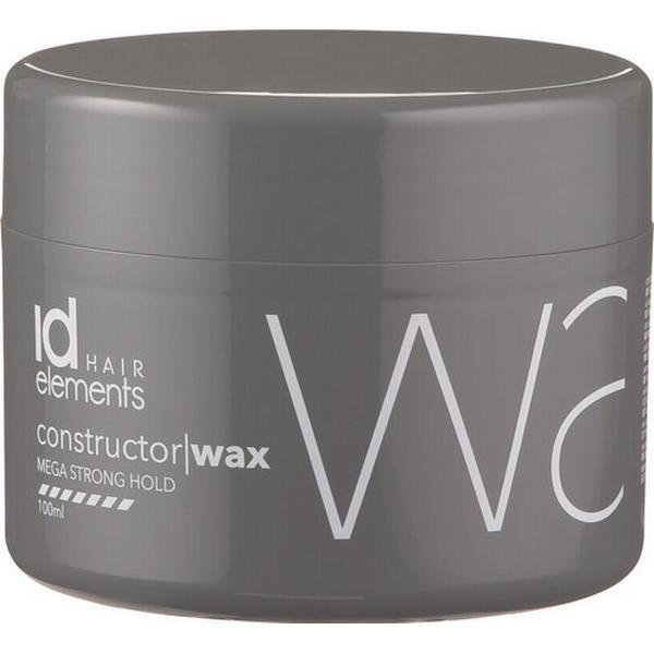 Id Hair Constructor Wax Mega Strong Hold