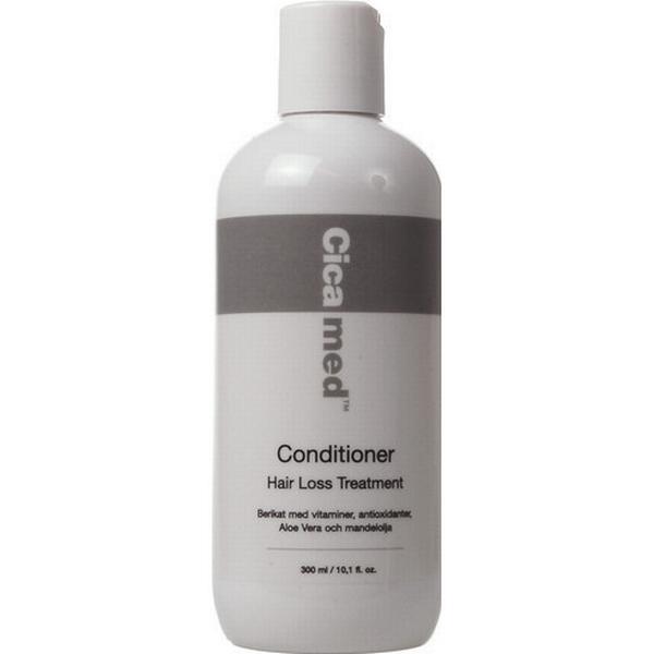 Cicamed Hair Loss Treatment Conditioner 300ml  Hitta b\u00e4sta pris, recensioner och produktinfo
