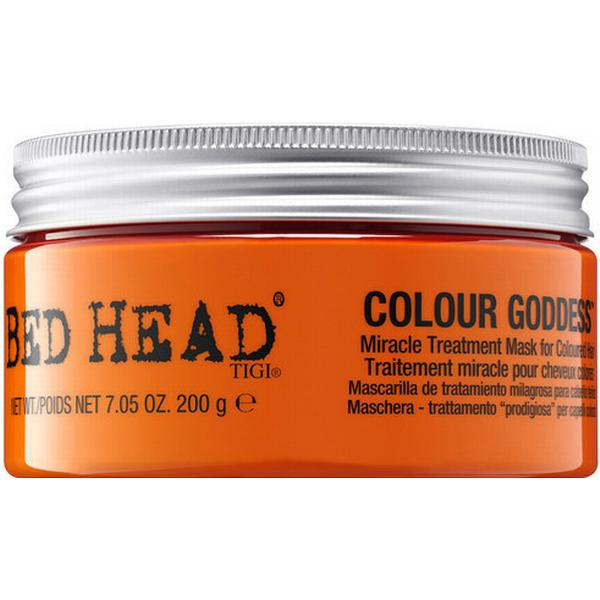 Tigi Bed Head Colourgoddess Miracle Treatment Maske 200g