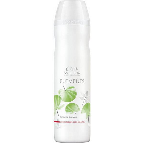 Wella Professionals Care Elements Renew Shampoo 250ml