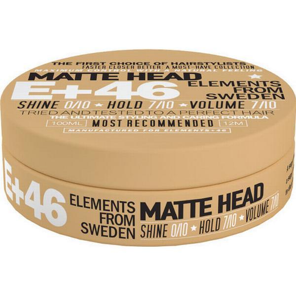 E+46 Matte Head 100ml