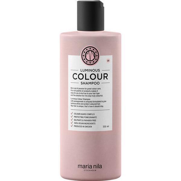 Maria Nila Care Luminous Colour Colourguard Shampoo 350ml