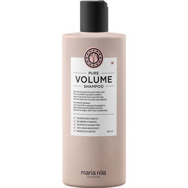 Maria Nila Care Pure Volume Colour Guard Shampoo 350ml