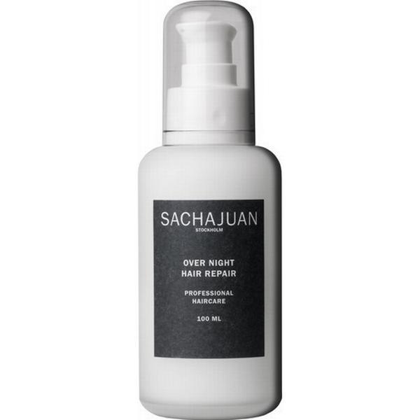 Sachajuan Over Night Hair Repair 100ml