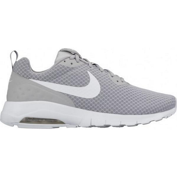 8e064fc2670c Nike Air Max Motion - Grey - Sammenlign priser hos PriceRunner