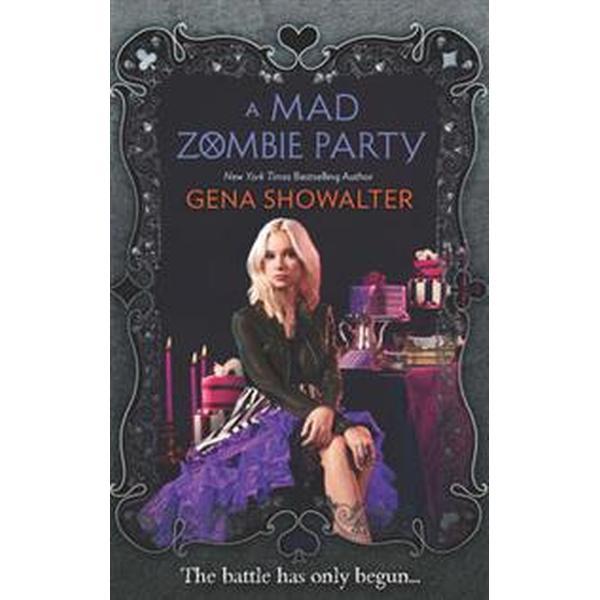 Mad Zombie Party (Häftad, 2015)
