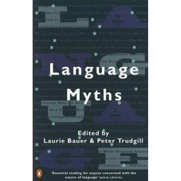 Language Myths (Häftad, 1999)