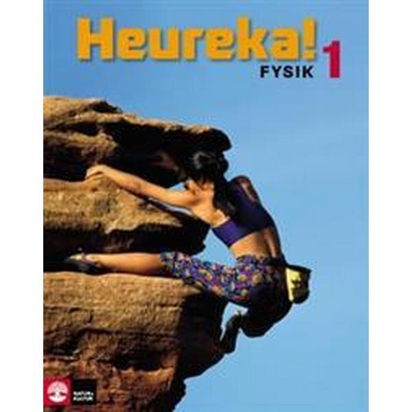 Heureka Fysik 1 Lärobok (Häftad, 2011)