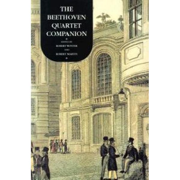 The Beethoven Quartet Companion (Häftad, 1995)