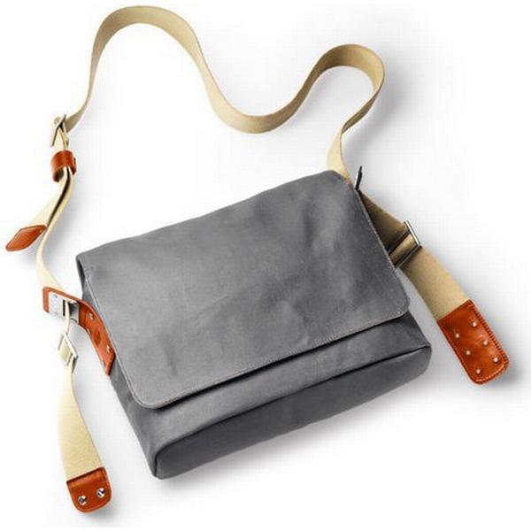 Brooks Paddington Messenger Bag 10L