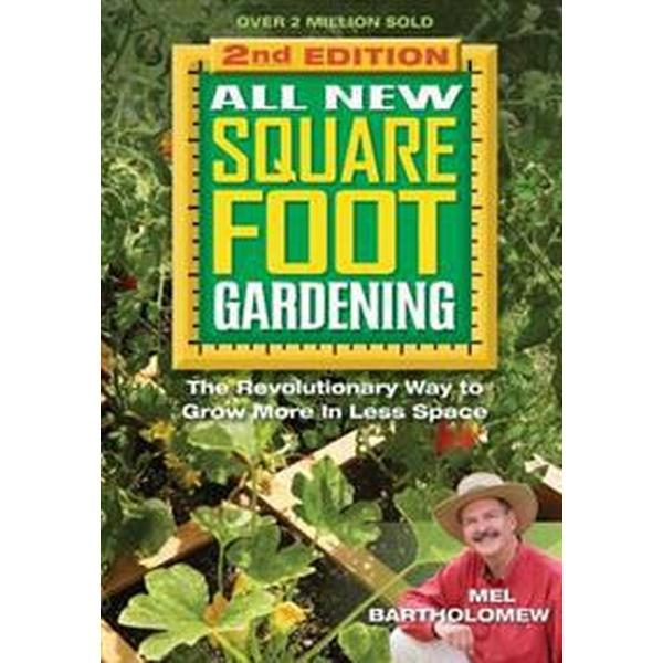 All New Square Foot Gardening (Pocket, 2013)