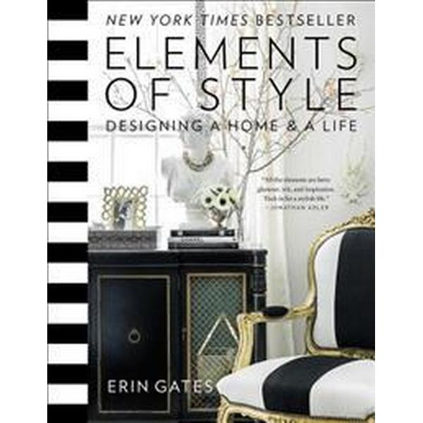 Elements of Style (Inbunden, 2014)