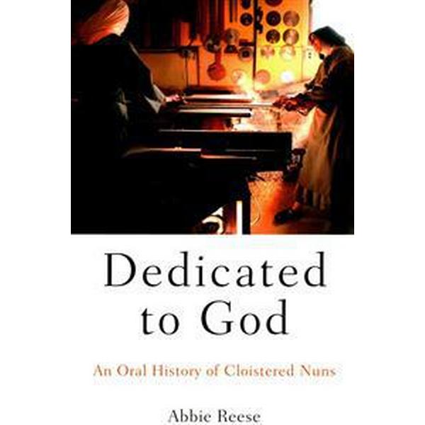 Dedicated to God (Pocket, 2016)