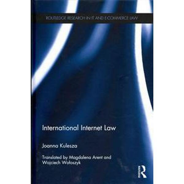 International Internet Law (Inbunden, 2012)