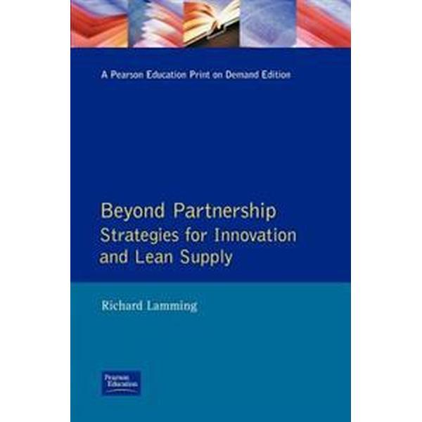 Beyond Partnership (Häftad, 1993)