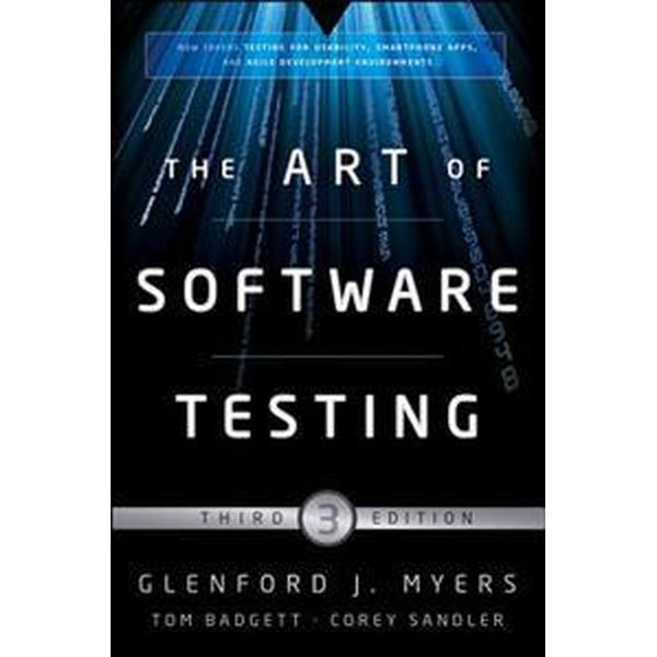 The Art of Software Testing (Inbunden, 2011)