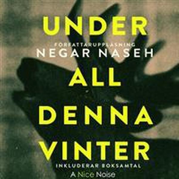 Under all denna vinter (Ljudbok MP3 CD, 2014)