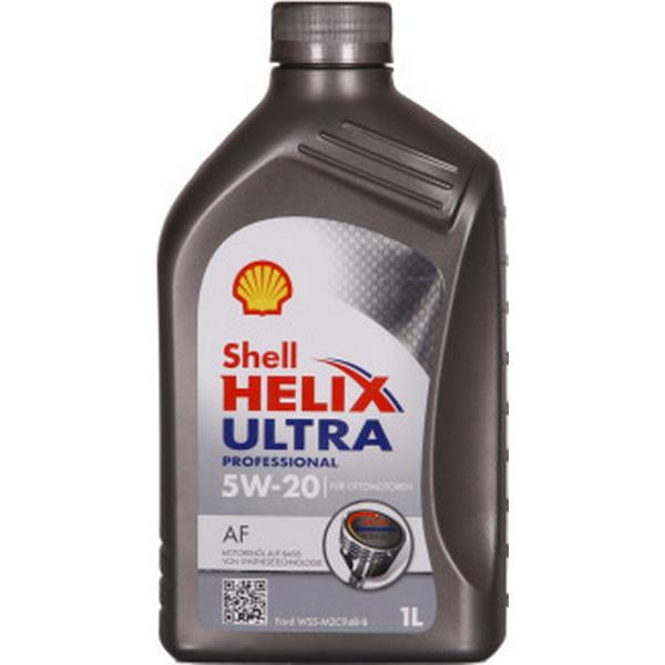 Shell Helix Ultra Professional AF 5W-20 Motor Oil