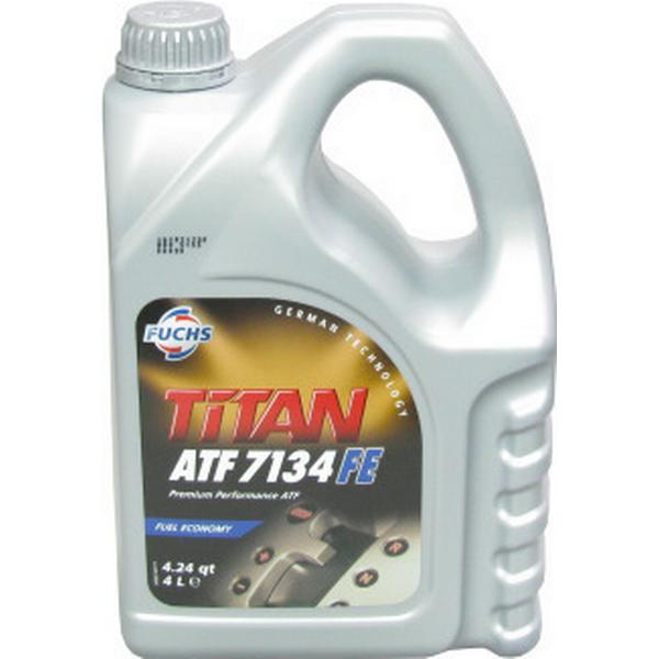 Fuchs Titan ATF 7134 FE Automatic Transmission Oil