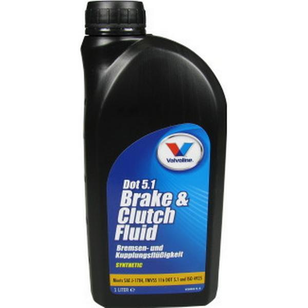 Dot 5 1 Brake Fluid >> Valvoline Dot 5 1 Brake Fluid Compare Prices Pricerunner Uk