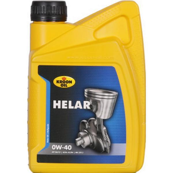 Kroon-Oil Helar 0W-40 Motorolie