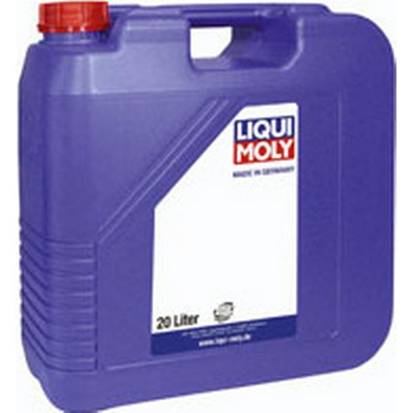 Liqui Moly GL5 SAE 75W-90 VS Gearkasseolie