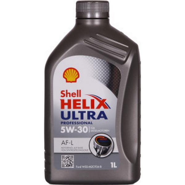 Shell Helix Ultra Professional AF-L 5W-30 Motor Oil