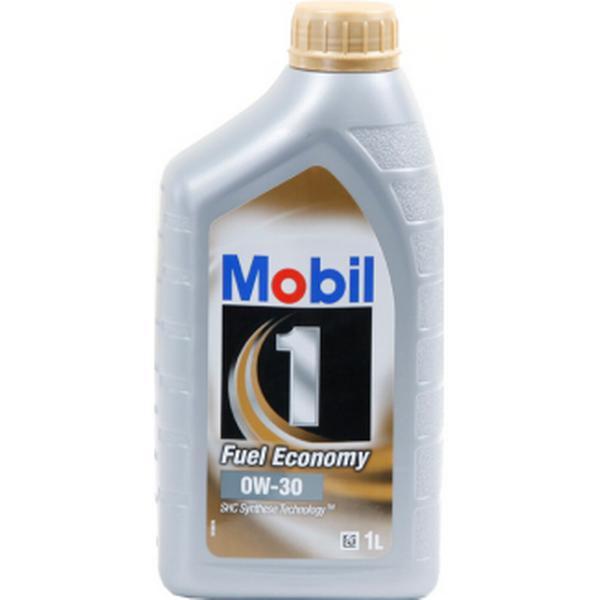 Mobil Fuel Economy 0W-30 Motorolie
