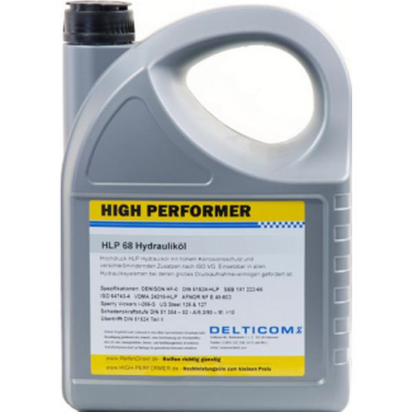 High Performer HLP 68 Hydraulic Oil