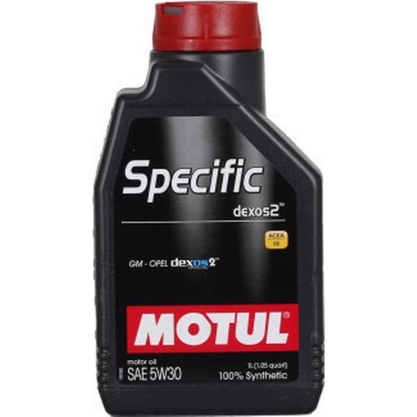 Motul Specific dexos2 5W-30 Motor Oil