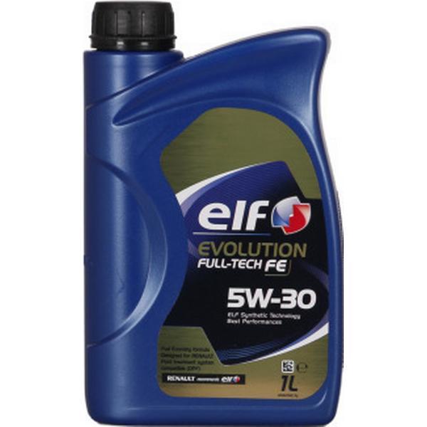 Elf Evolution Full-Tech FE 5W-30 Motor Oil
