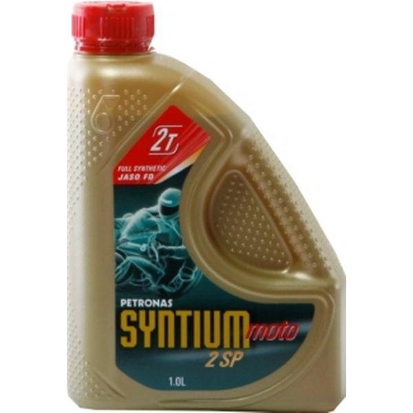 Petronas Petronas Syntium Moto 2SP 2 Stroke Oil