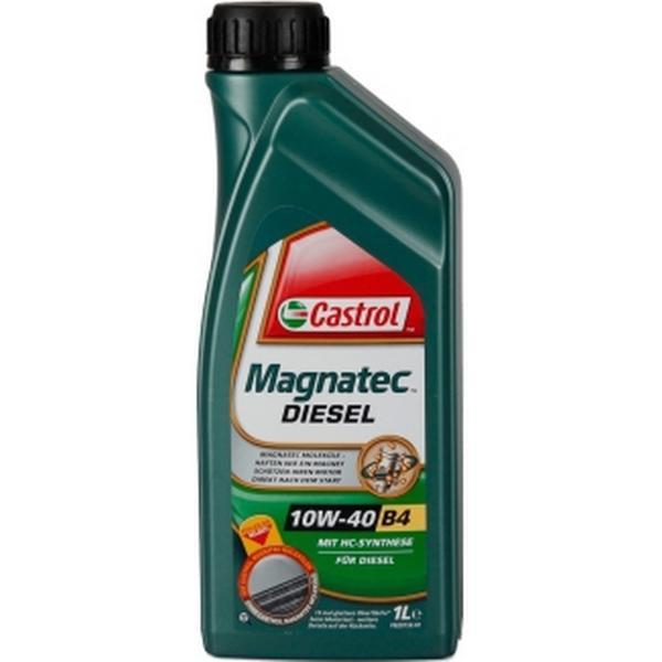 Castrol Magnatec 10W-40 B4 Motor Oil